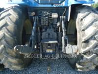 NEW HOLLAND LTD. TRATTORI AGRICOLI 8870 equipment  photo 4