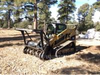 CATERPILLAR CHARGEURS COMPACTS RIGIDES 299C equipment  photo 1