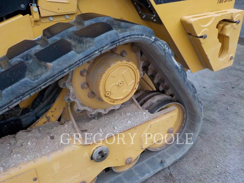 CATERPILLAR PALE CINGOLATE MULTI TERRAIN 299DXHP equipment  photo 17
