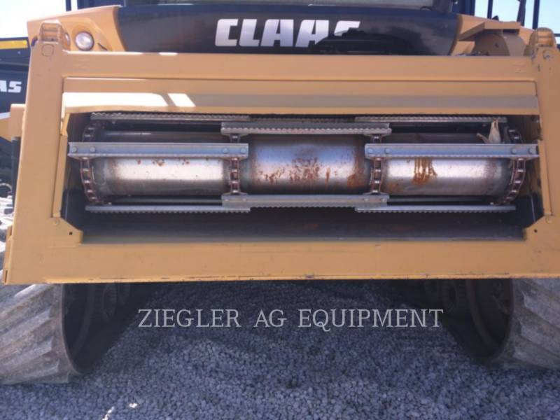 LEXION COMBINE COMBINES 760TT equipment  photo 4