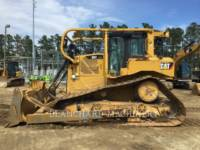 CATERPILLAR TRATORES DE ESTEIRAS D6T LGP equipment  photo 5