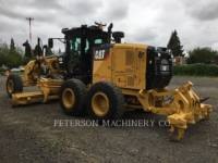 CATERPILLAR MOTONIVELADORAS 140M3 LR equipment  photo 3