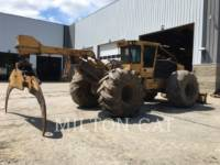 Equipment photo TIGERCAT 630B FORESTAL - ARRASTRADOR DE TRONCOS 1