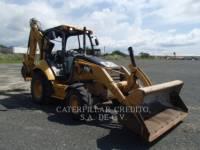 CATERPILLAR BACKHOE LOADERS 416EST equipment  photo 2