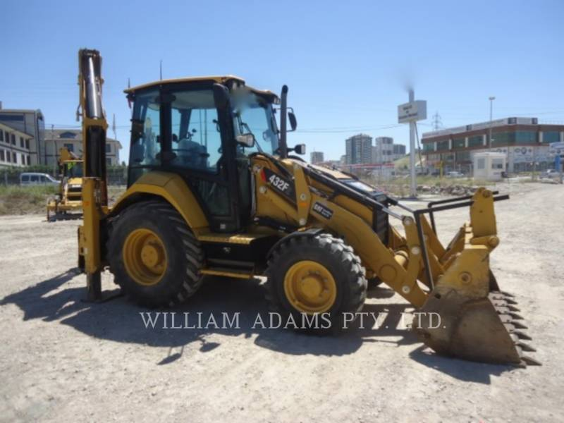 CATERPILLAR TERNE 432F2LRC equipment  photo 4