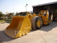 Equipment photo ELPHINSTONE R1700 II UNDERGROUND MINING LOADER 1
