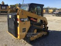 CATERPILLAR MINICARGADORAS 239DSTD1CA equipment  photo 3