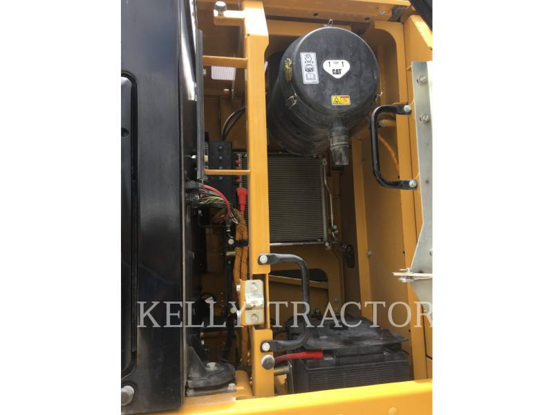 CATERPILLAR EXCAVADORAS DE CADENAS 326FL equipment  photo 14