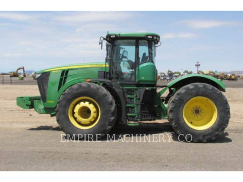 JOHN DEERE LANDWIRTSCHAFTSTRAKTOREN 9560R equipment  photo 2