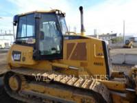 Equipment photo CATERPILLAR D6K XL MISCELLANEOUS 1