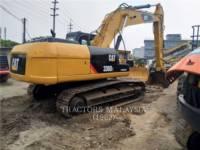 Equipment photo CATERPILLAR 336D2L PELLES SUR CHAINES 1