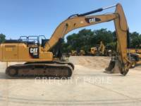 Equipment photo CATERPILLAR 336F L KETTEN-HYDRAULIKBAGGER 1