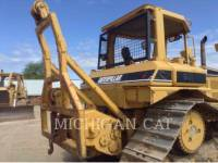 CATERPILLAR TRACK TYPE TRACTORS D6RXW equipment  photo 16