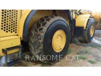 CATERPILLAR WHEEL LOADERS/INTEGRATED TOOLCARRIERS 980K equipment  photo 15