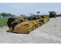 LEXION COMBINE Rabatteurs F535 equipment  photo 2