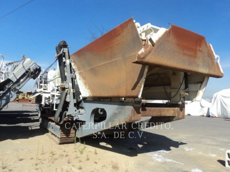 METSO CRUSHERS LT106 equipment  photo 5