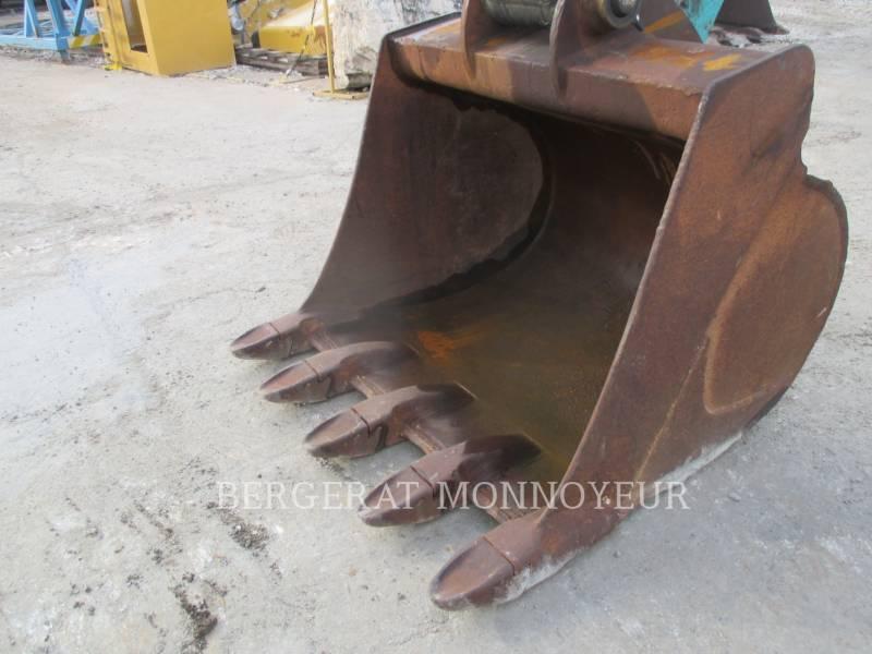 KOBELCO / KOBE STEEL LTD PELLES SUR CHAINES SK235 equipment  photo 8