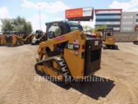 CATERPILLAR PALE CINGOLATE MULTI TERRAIN 239D equipment  photo 4
