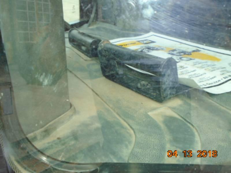 CATERPILLAR KETTENDOZER D5K2LGP equipment  photo 7