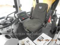 CATERPILLAR BACKHOE LOADERS 420 F 2 equipment  photo 5