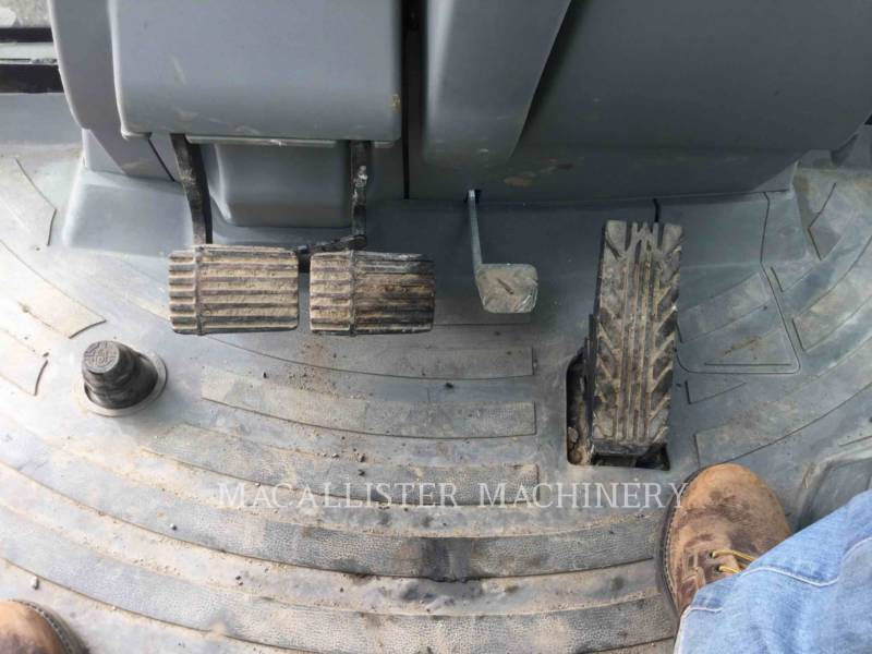 CATERPILLAR TERNE 420FIT equipment  photo 16
