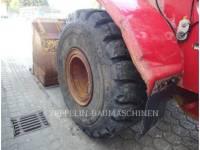 CATERPILLAR RADLADER/INDUSTRIE-RADLADER 966K equipment  photo 11