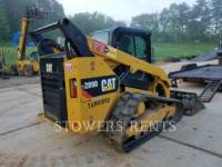 CATERPILLAR MULTI TERRAIN LOADERS 289D CAB equipment  photo 2