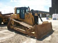 CATERPILLAR KETTENDOZER D6TLGP equipment  photo 8