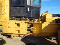 CATERPILLAR FORESTRY - SKIDDER 545D equipment  photo 19