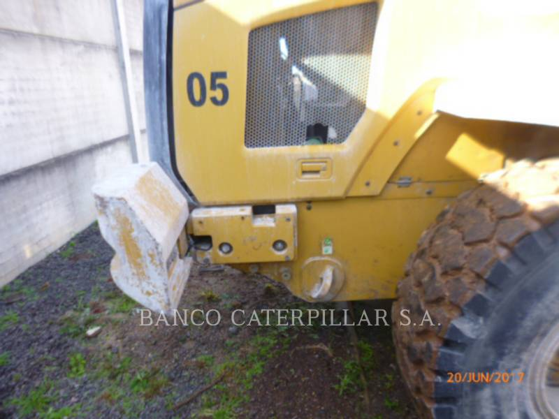 CATERPILLAR RADLADER/INDUSTRIE-RADLADER 938K equipment  photo 8