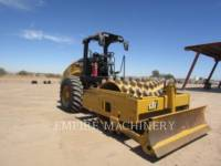Equipment photo CATERPILLAR CP56B DRGAJĄCY POJEDYNCZY BĘBEN PODKŁAD. 1