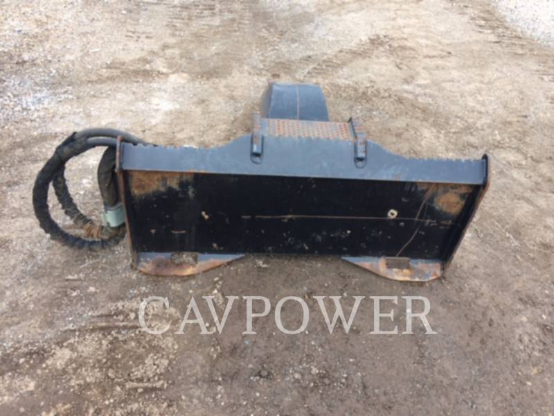 CATERPILLAR  HAMMER H55D equipment  photo 3