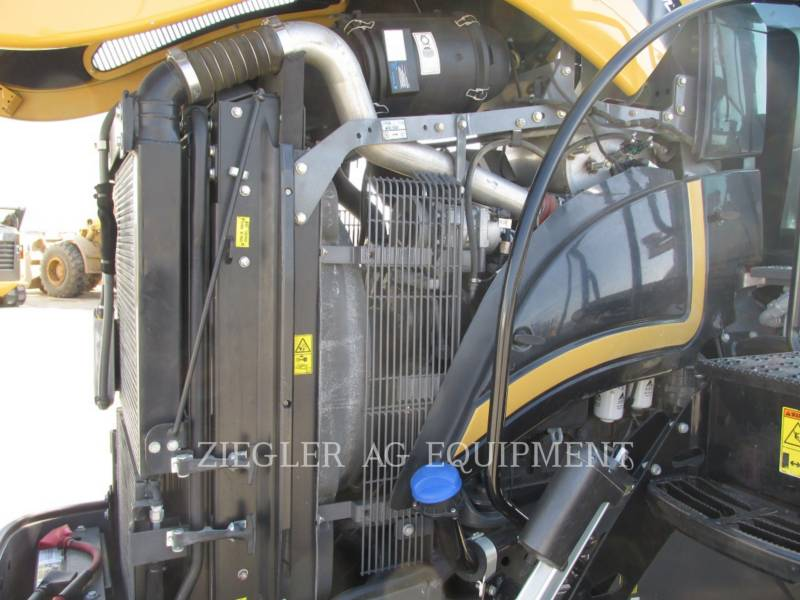 AGCO-CHALLENGER LANDWIRTSCHAFTSTRAKTOREN MT765D equipment  photo 8