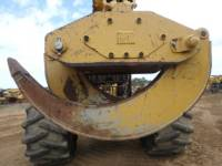 CATERPILLAR FORESTAL - ARRASTRADOR DE TRONCOS 555D equipment  photo 17