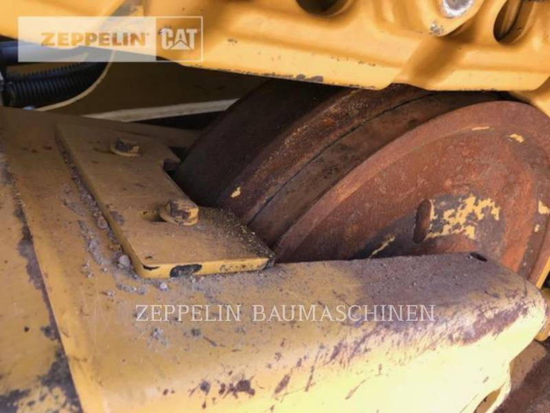 CATERPILLAR KETTENDOZER D6NXL equipment  photo 13