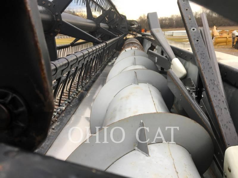 AGCO-GLEANER Sprzęt do sadzenia 525 equipment  photo 8