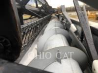 AGCO-GLEANER Equipo de plantación 525 equipment  photo 8