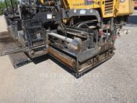 VOLVO CONSTRUCTION EQUIPMENT PAVIMENTADORA DE ASFALTO PF6110 equipment  photo 12