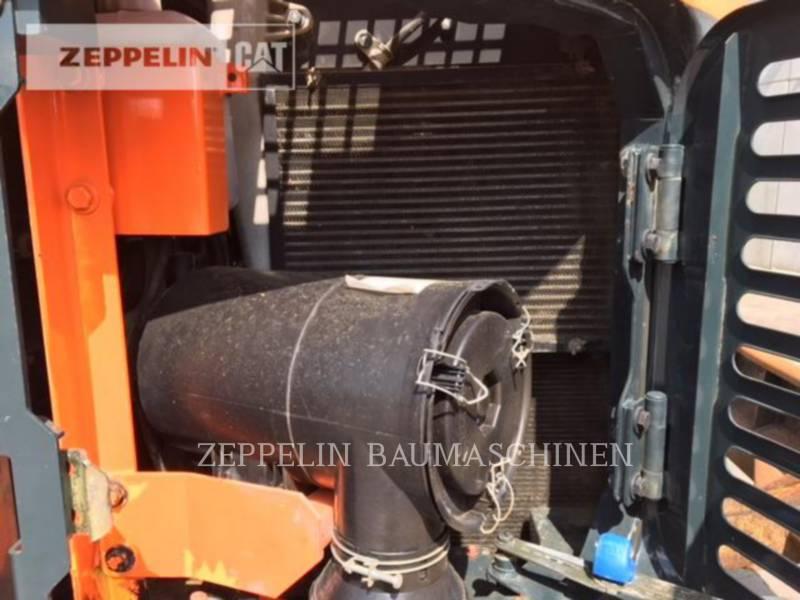 HYUNDAI TRACK EXCAVATORS ROBEX145 equipment  photo 16