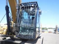 CATERPILLAR TRACK EXCAVATORS 336FL equipment  photo 18