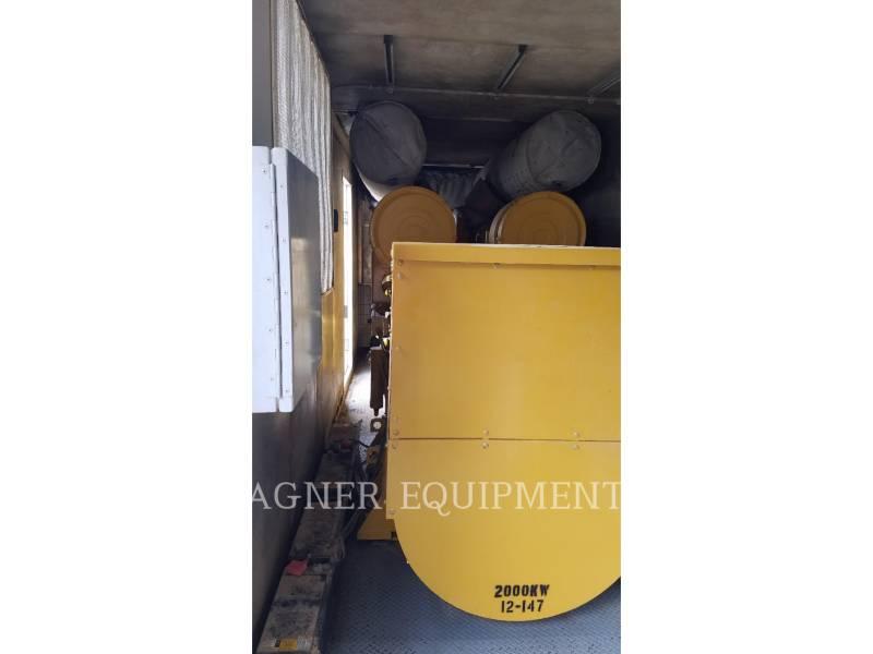 CATERPILLAR POWER MODULES (OBS) XQ2000 equipment  photo 5