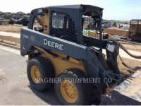 Equipment photo DEERE & CO. 318D SKID STEER LOADERS 1