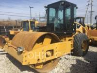 Equipment photo CATERPILLAR CS56 UNIVERSALWALZEN 1