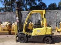 Equipment photo HYSTER H40FT ELEVATOARE CU FURCĂ 1