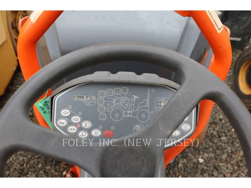 HAMM COMPACTORS HD14W equipment  photo 6