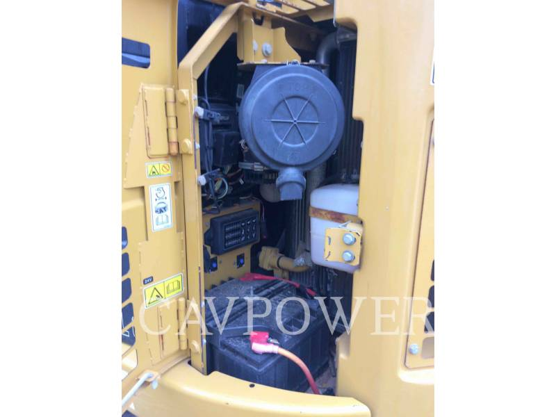 CATERPILLAR EXCAVADORAS DE CADENAS 314DLCR equipment  photo 10