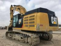 CATERPILLAR トラック油圧ショベル 349F L THM equipment  photo 4