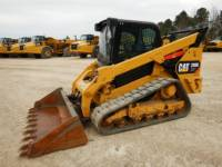 CATERPILLAR CHARGEURS TOUT TERRAIN 299 D XHP equipment  photo 4
