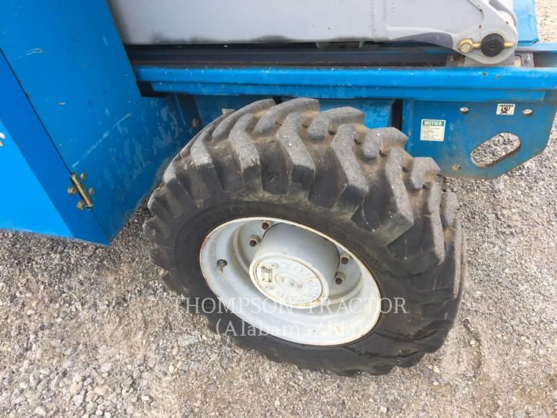 GENIE INDUSTRIES LIFT - SCISSOR GS3384G2 equipment  photo 12