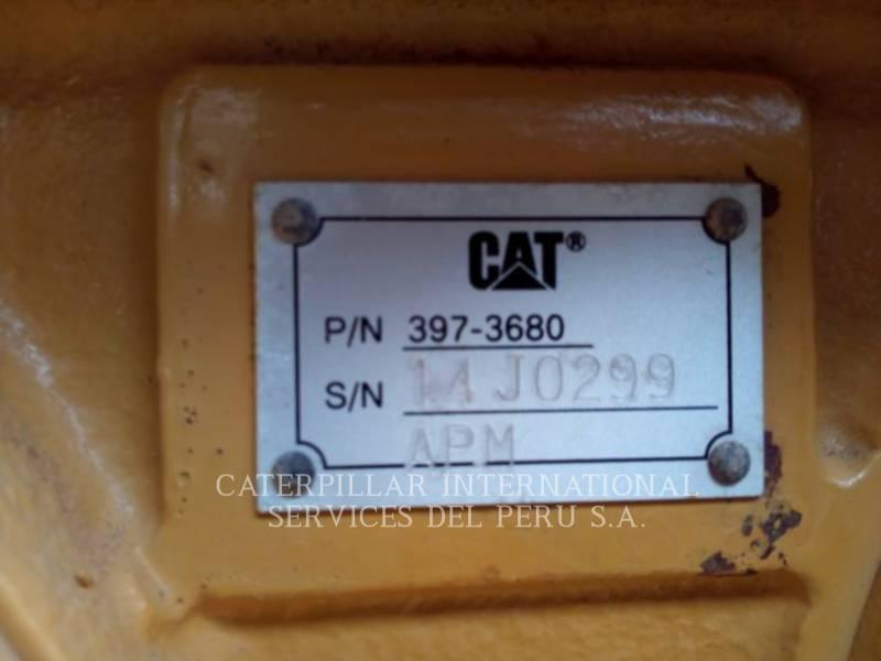 CATERPILLAR EXCAVADORAS DE CADENAS 320 D 2 REACH equipment  photo 23